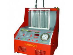 Купить стенд для чистки форсунок CNC-402A
