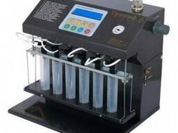 Купить Стенд для очистки электромагнитных форсунок Тиумф 6