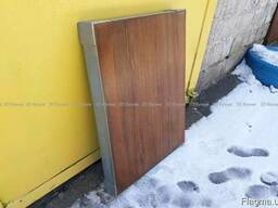 Купить столешницы деревянные 80х60 Киев