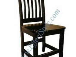 Купить стул из дерева