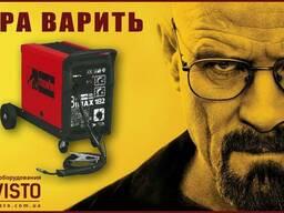 Купить сварочный полуавтомат Bimax 182 Turbo, аргон, сварка