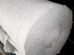 Купить: Ткань асбестовая АТ1-АТ9-АТ16, Новая, Сухая.