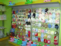 Купить торговое оборудование для магазина Львов