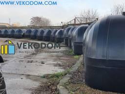 Купить транспортировочные емкости для перевозки воды