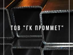 Купить трубу профильную в Харькове. Гарантия низкой цены!