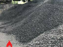 Купити вугілля антрацит горіх в Києві і області