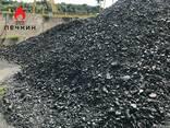 Купить уголь молодой антрацит орех - тощий уголь марка Т - фото 1