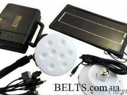 Украини (Киив) Универсальный набор ламп солнечная батарея