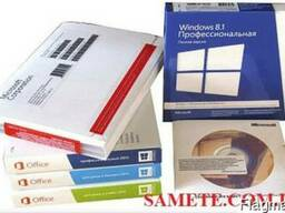 Купить Windows 10, Купить Windows 8. 1, Купить Windows 7