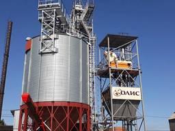 Купить зерновой сепаратор, очистка зерна и семян от примесей