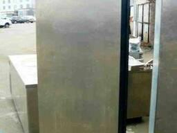 Купити холодильну шафу бв Десмонд ВМ7 А