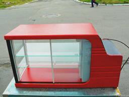 Купити холодильну вітрину бв Scaiola Piccolo