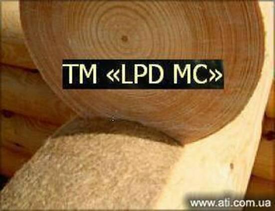 Купити Качественные материалы для утепления деревяных домов,