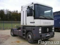 КупитьКрыло переднее правое/левое Renault Magnum Рено Магнум