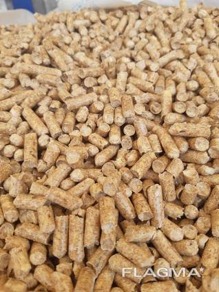 Купляємо паливні гранули пелети (пеллет) на експорт. А1, А2 фасовка по 15 кг