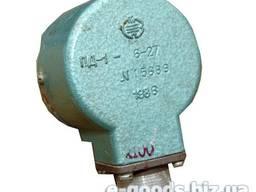 Куплю б/у датчики давления ПД-1 на 6кг, 15кг б/у