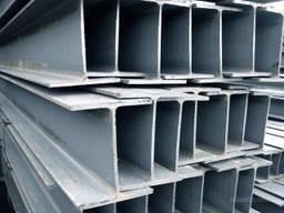 Куплю Балку стальную :16,18,20,22,24(хранение, демонтаж)