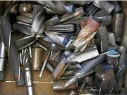 Куплю быстрорезы, рапиды ( Р6М5, Р18 и т. п. дорого) - фото 1