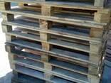 Куплю деревянный поддоны б/у и новые - фото 1