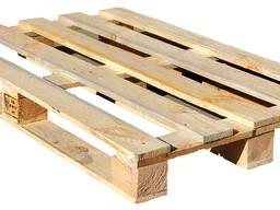 Куплю деревянные б/у поддоны 1200*1000 в любом количестве