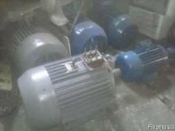 Куплю дорого электродвигателя крановые , постоянного тока