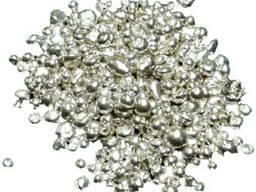 Куплю дорого электролизное серебро!