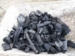 Куплю Древесный уголь из Сосны