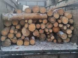 Куплю дрова 1.25м 2м