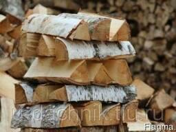 Куплю дрова березы оптом много дорого!