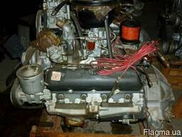 Куплю двигатель для себя с консервации на Зил-130