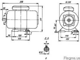 Куплю электродвигатель ПЛ-072Д