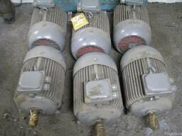 Куплю - Электродвигатели