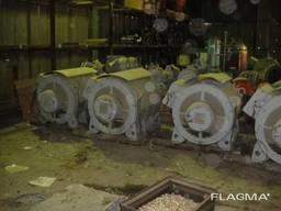 Куплю Электродвигатели новые и сгоревшее и б/у АИР,4АМ, А4, АМУ, АМН, ВАО, ВР, ВРП,