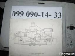 Куплю фрезерные станки 67К25ПФ, 6720ПФ2