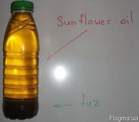 Куплю фуз (баковий відстій) соняшниковий