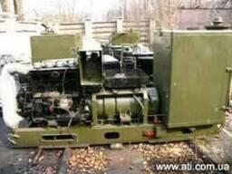Куплю генератор мощностью 12-35квт,без двигателя