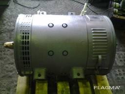 Куплю генераторы постоянного тока