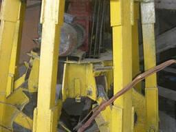 Куплю грейфер моторный (электромеханический) многочелюстной