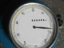 ГСБ-400 счётчик газовый барабанный