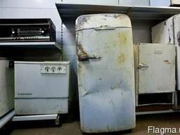 Куплю холодильник в любом состоянии . ванны батареи