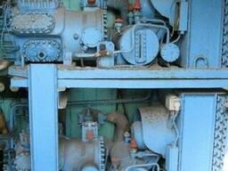Куплю холодильную машину ВР - 18 демонтаж самовывоз