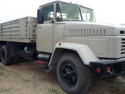 Куплю кабину бу на КРАЗ 65101, КАМАЗ