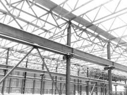 Куплю колонны металлические до 8м
