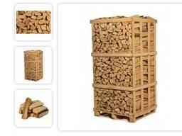 Куплю колотые дрова на постоянной основе