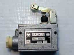 Куплю концевые выключатели AF 1. H1/1
