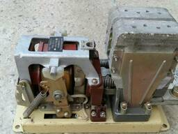 Куплю контактор КМ 2125-13 350А.