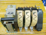 Куплю Контакторы ES-100, ES-160, ES-250-400-630 - фото 1