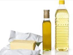 Куплю масло подсолнечное, сливочное или оливковое с вышедшими сроками