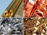 Металлолом Днепр сдать лом металла медь бронза нержавейка - фото 1