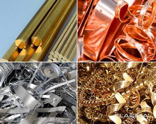 Металлолом Днепр сдать лом металла медь бронза нержавейка